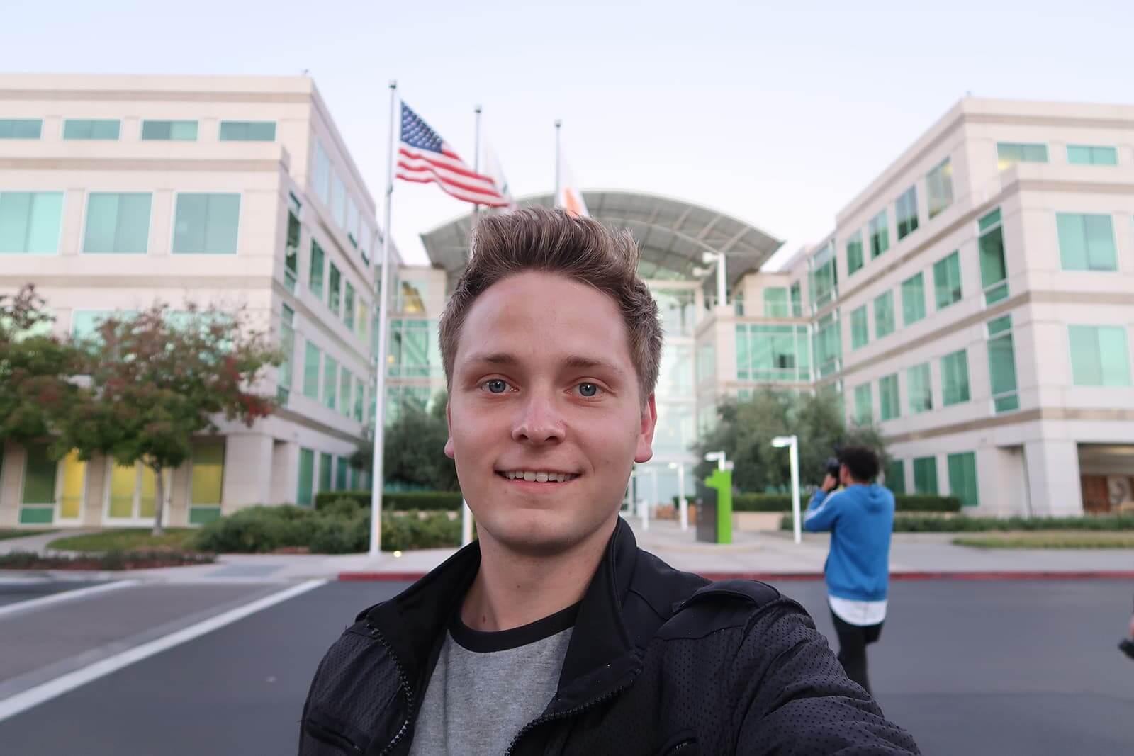 Geldlos im Bilderbuch San Francisco (Silicon Valley)