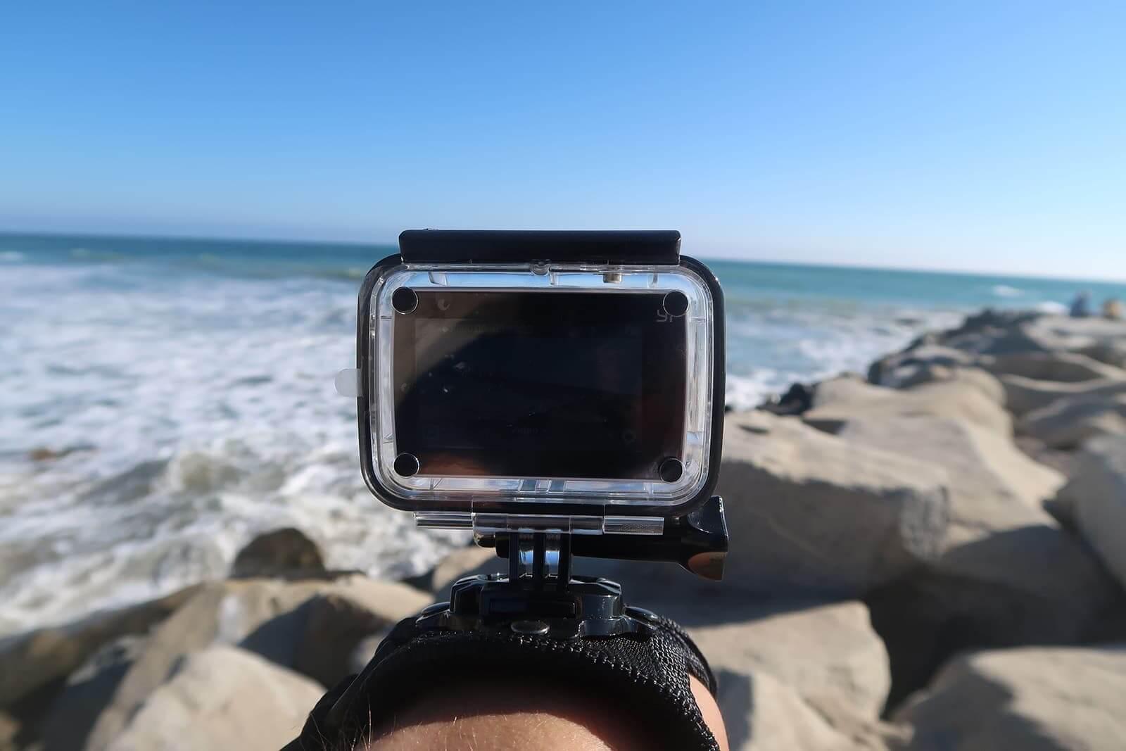 Die Actioncam Xiaomi Yi 4K als GoPro Alternative