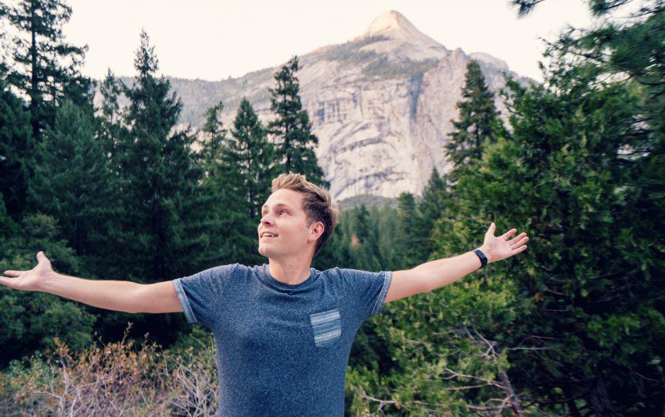 Lohnt sich ein Tagestrip zum Yosemite Nationalpark?