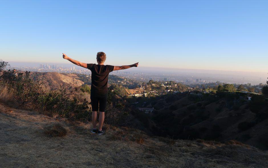 Zwischen Armut und Glamour in Hollywood