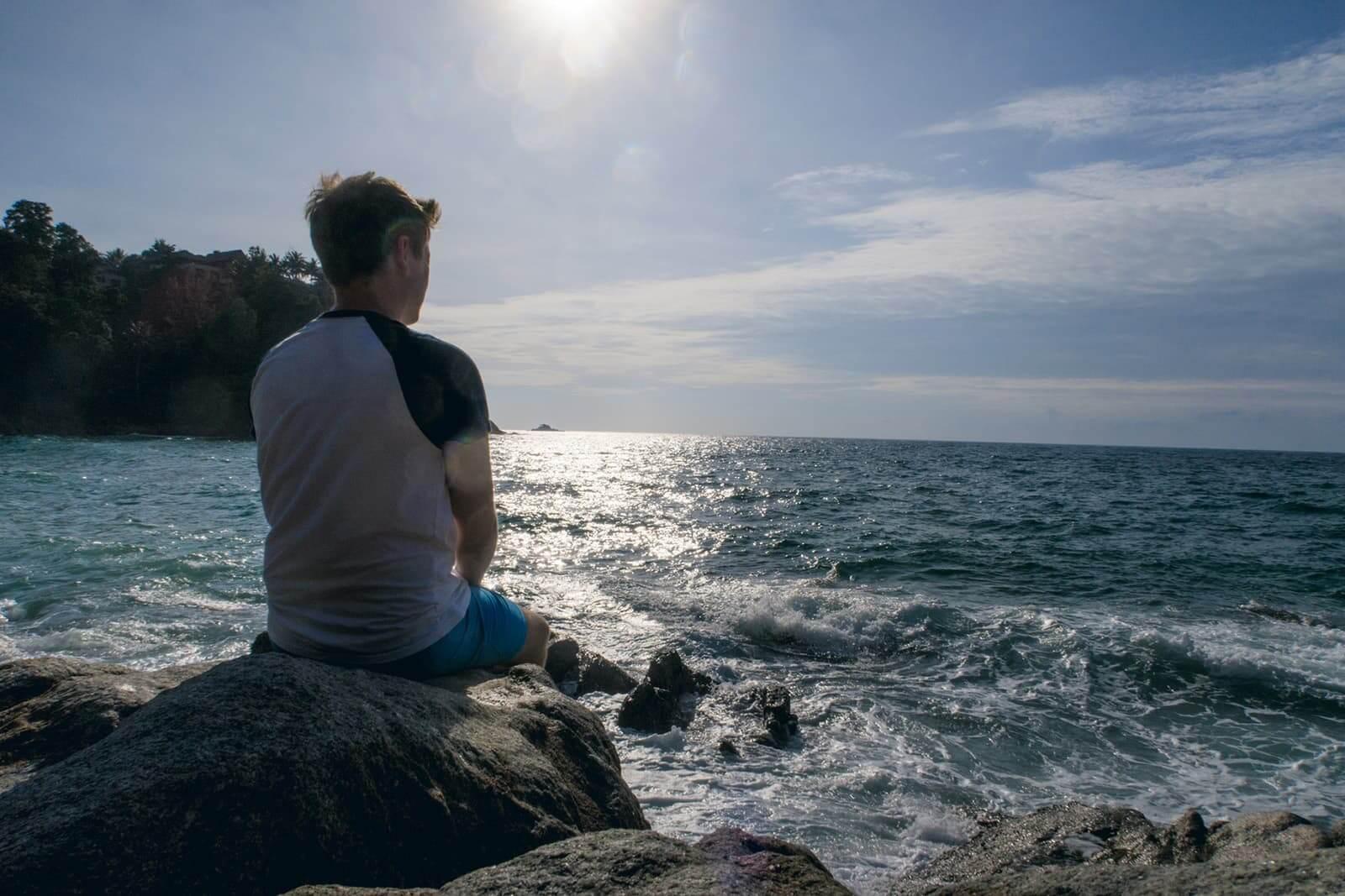 5 Gründe warum du alleine reisen solltest