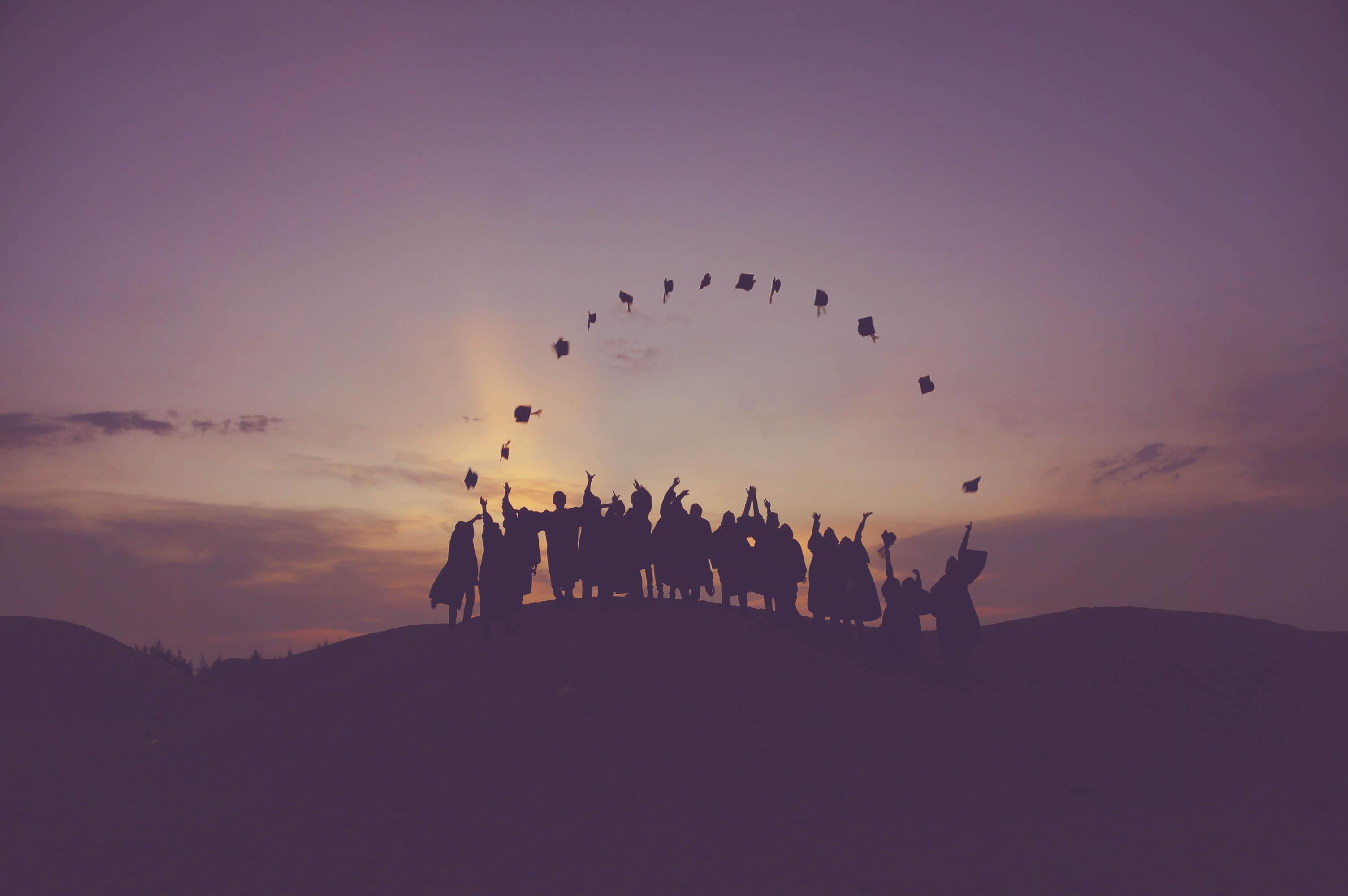Schule fertig – und jetzt?
