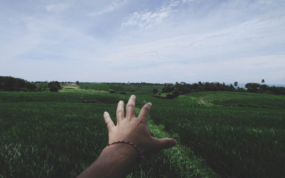 Wie ich mich fühlte nach dem Abenteuer Asien