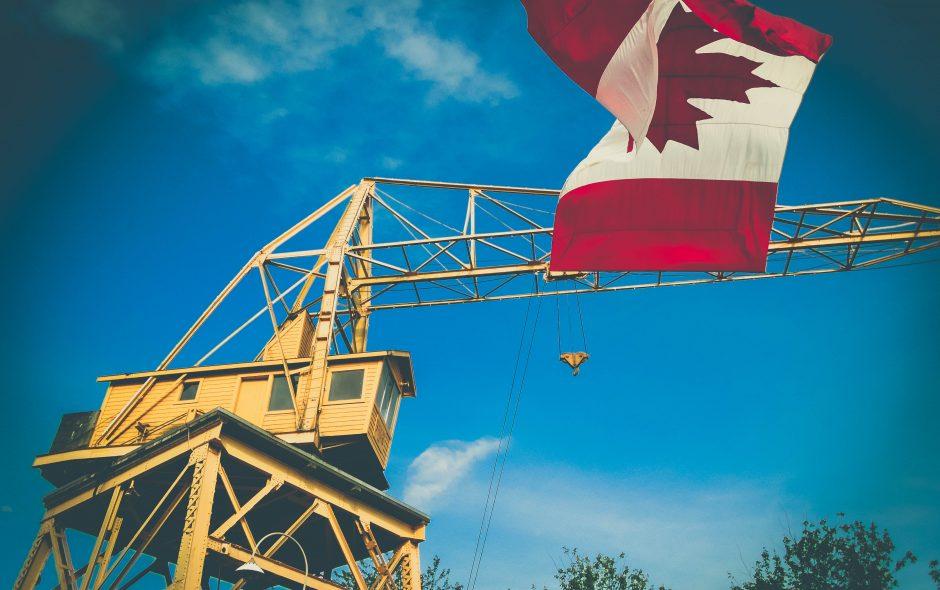 Work & Travel in Kanada – Meine Erfahrung