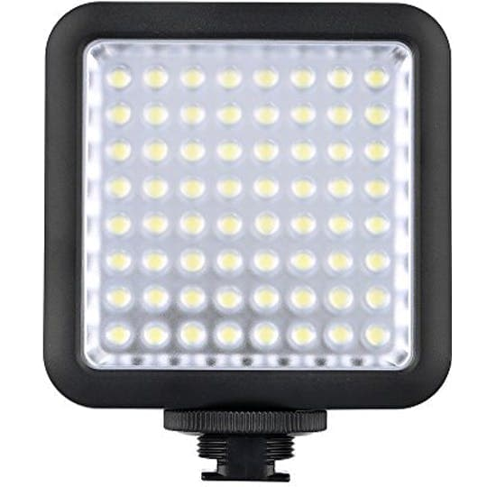 Godox 64 LED Leuchte