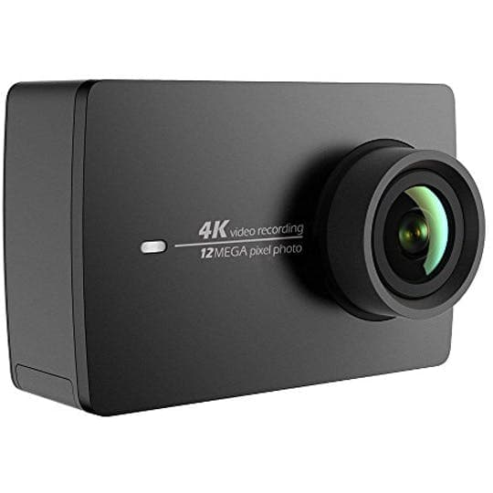 Xiaomi YI 4K Actioncam