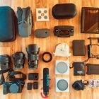 Kameraequipment