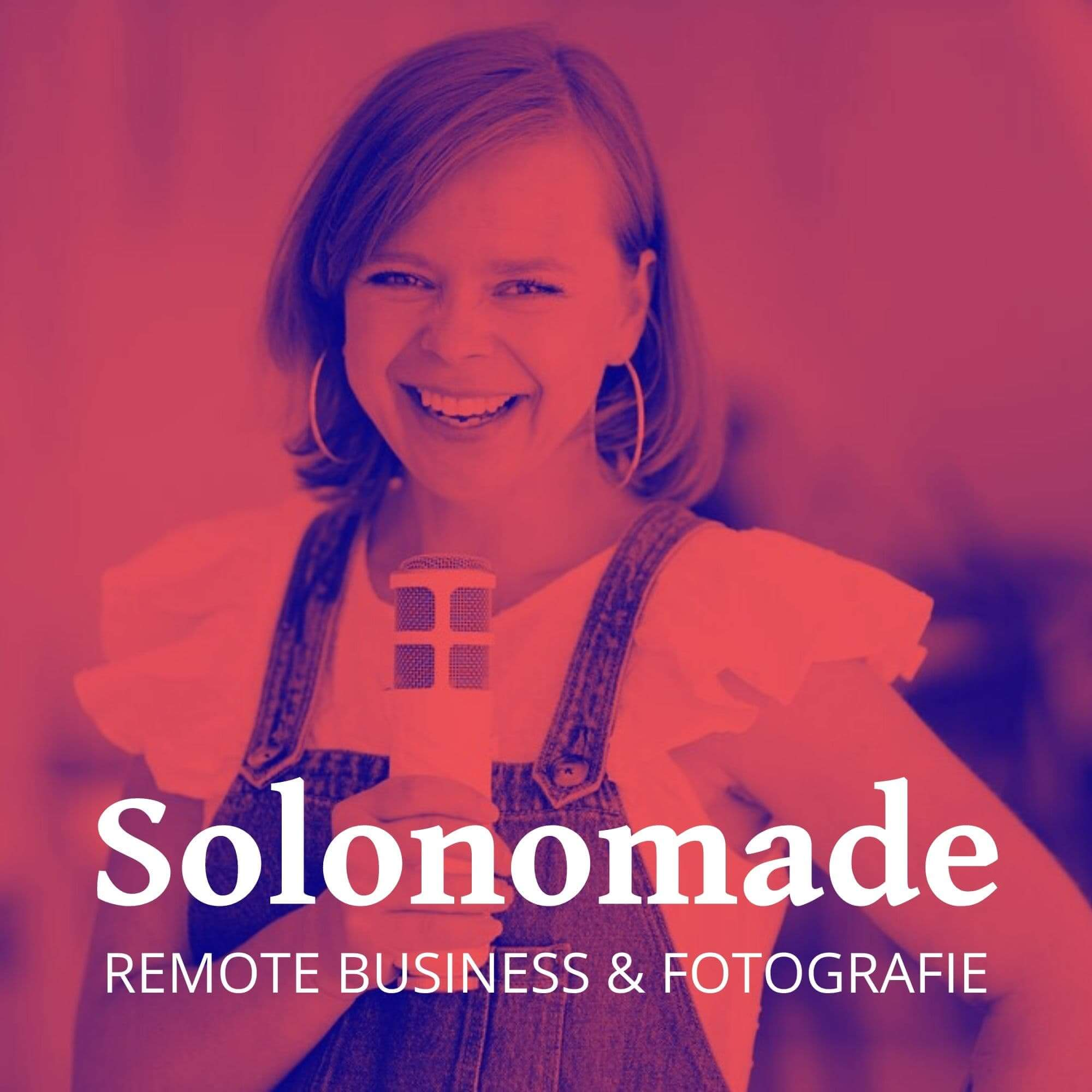 Solonomade Podcast Interview Anika Bors